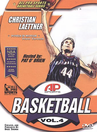 Basketball - AP Sports Basketball, Volume 4
