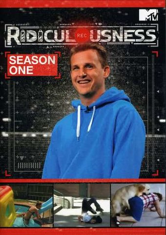 Ridiculousness - Season 1 (2-Disc)