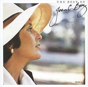 The Best of Joan C. Baez [A&M]