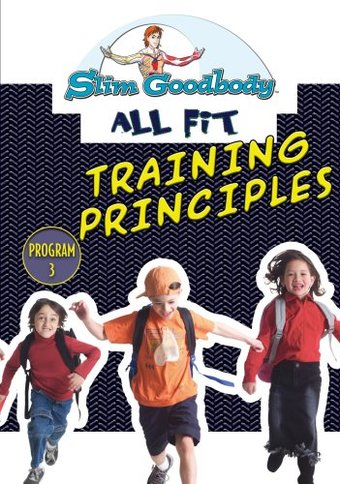 Slim Goodbody Presents All Fit, Volume 03: