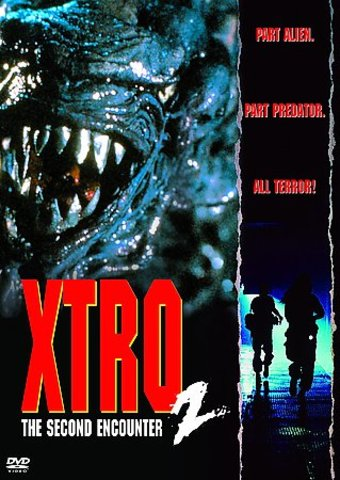 XTRO 2 - The Second Encounter