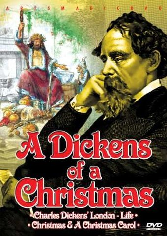 Dickens of a Christmas: Charles Dickens' London -