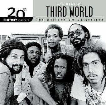 20th Century Masters: The Best Of Third World