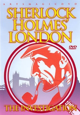 Sherlock Holmes' London: A Tour of the Real Life