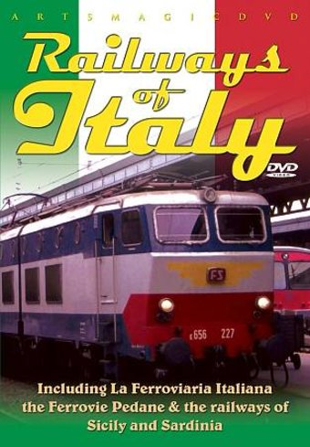 Trains - Railways of Italy