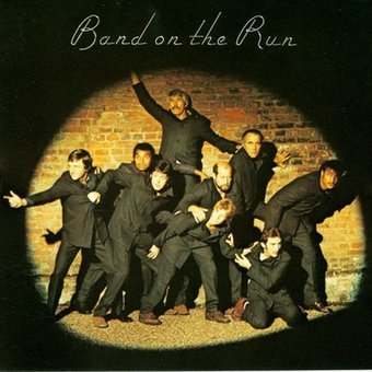 Band on the Run [Paul McCartney Archive