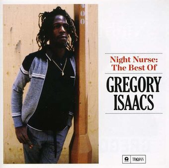 Night Nurse: The Best of Gregory Isaacs (2-CD)