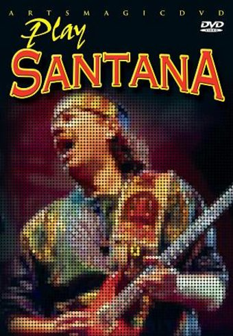 Guitar - Learn to Play the Santana Way