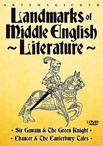 Landmarks of Middle English Literature: Sir