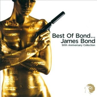 Bond - Best of Bond... James Bond (50th