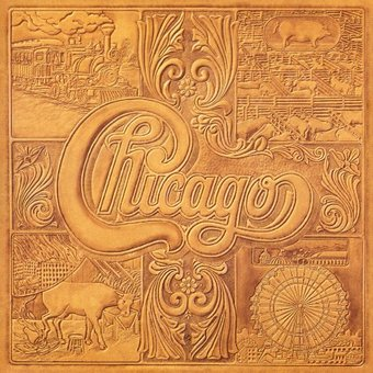 Chicago VII (2-LPs - 180GV)