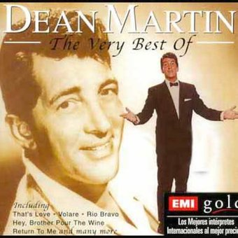 The Very Best of Dean Martin: The Capitol &