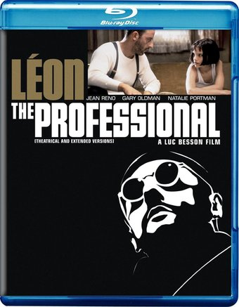 Léon the Professional (Blu-ray)