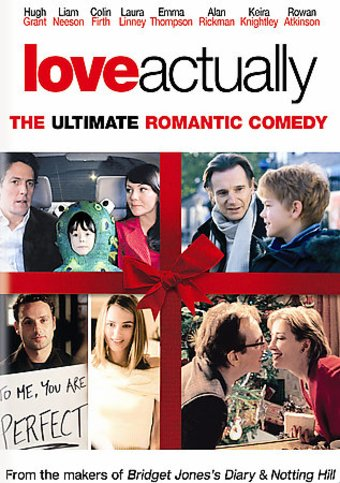 Love Actually (Widescreen)