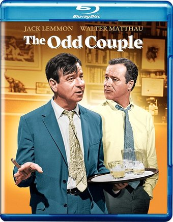 The Odd Couple (Blu-ray)