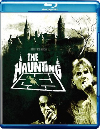 The Haunting (Blu-ray)