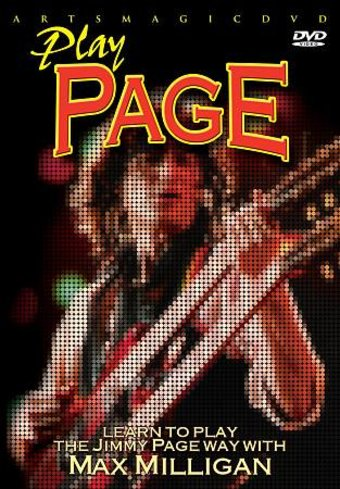 Guitar - Learn to Play the Jimmy Page Way