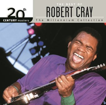 20th Century Masters - The Best Of Robert Cray