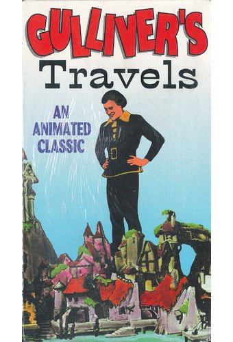 Gulliver's Travels (Animated, 1939)