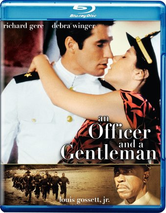 An Officer and a Gentleman (Blu-ray)