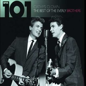 Cathy's Clown: The Best of the Everly Brothers