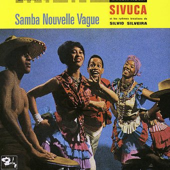 Samba Nouvelle Vague