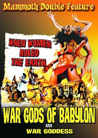 War Gods of Babylon / War Goddess