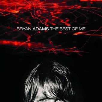 The Best of Me / Live at the Budokan
