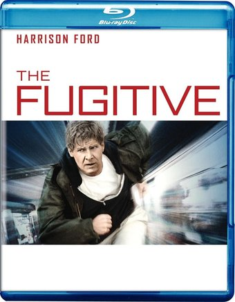 The Fugitive (20th Anniversary) (Blu-ray)