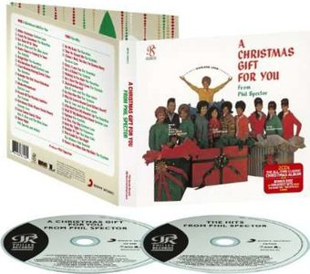 A Christmas Gift For You + Greatest Hits (2-CD)