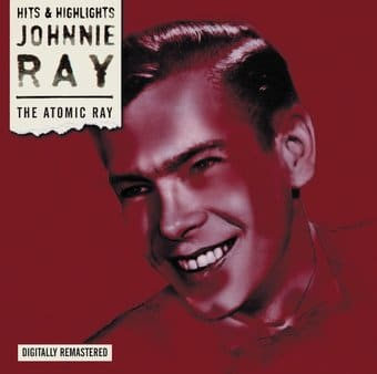 The Atomic Ray (2-CD)