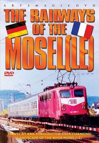 Trains - Railways of the Mosel(le)