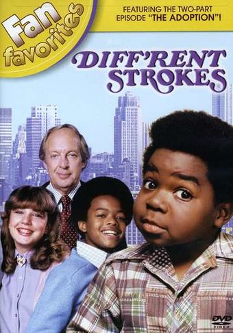 Diff'rent Strokes - Fan Favorites