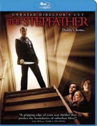 The Stepfather (Blu-ray, Unrated)