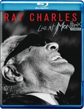 Live At Montreux 1997 (Blu-ray)