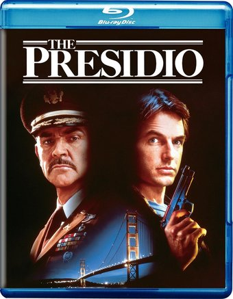 The Presidio (Blu-ray)