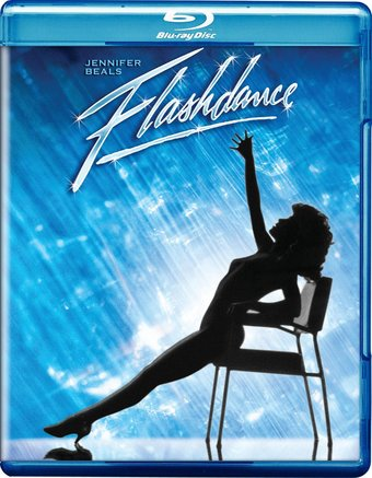 Flashdance (Blu-ray)
