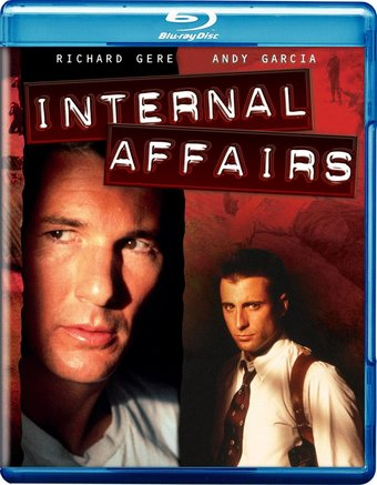 Internal Affairs (Blu-ray)
