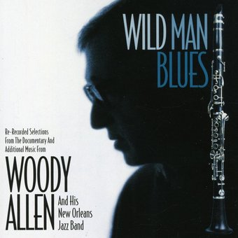 Wild Man Blues (1998 Film)