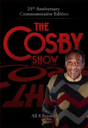 Cosby Show - Complete Series (25th Anniversary