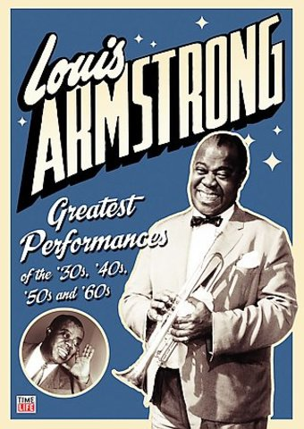 Louis Armstrong - Greatest Performances