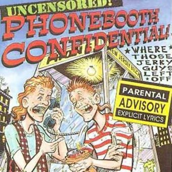 Phonebooth Confidential