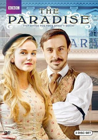 The Paradise - Season 1 (3-DVD)