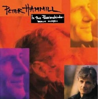 In the Passionkirche Berlin 1992 (2-CD)