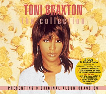 The Collection (3-CD)