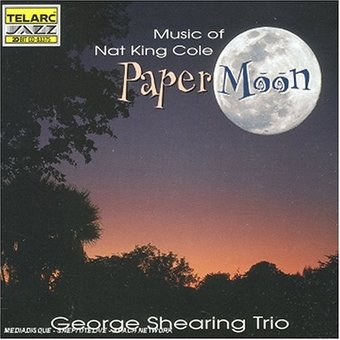 Paper Moon: Songs of Nat King Cole