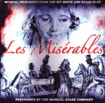 Les Miserables: Musical Highlights From The Hit