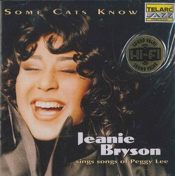 Some Cats Know: Jeanie Bryson Sings Songs of