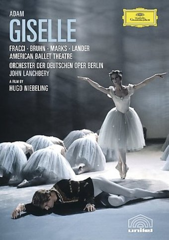 Lanchbery / American Ballet Theatre - Giselle