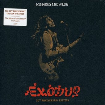 Exodus: 30th Anniversary